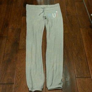 Wildfox Oui sweat pants